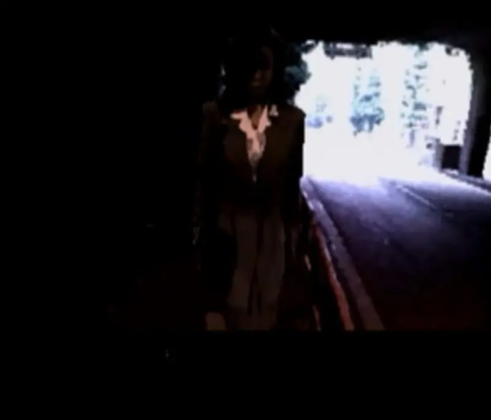 「夕闇通り探検隊」パノラマモード