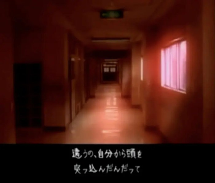 「夕闇通り探検隊」噂1
