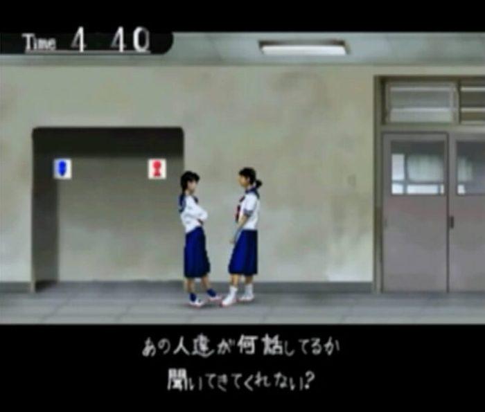「夕闇通り探検隊」学校パート5