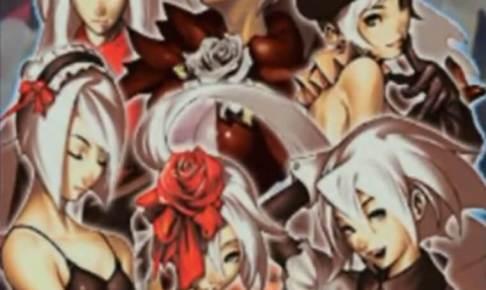 「鋳薔薇」ローズ・ガーデン1