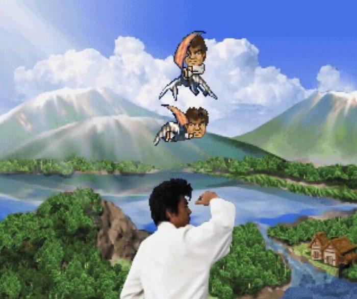 「せがた三四郎 真剣遊戯」ミニゲーム5