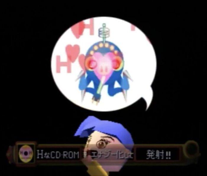 「東京惑星プラネトキオ」バトル5