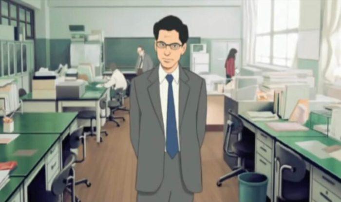 「3年B組金八先生 伝説の教壇に立て!」会話7