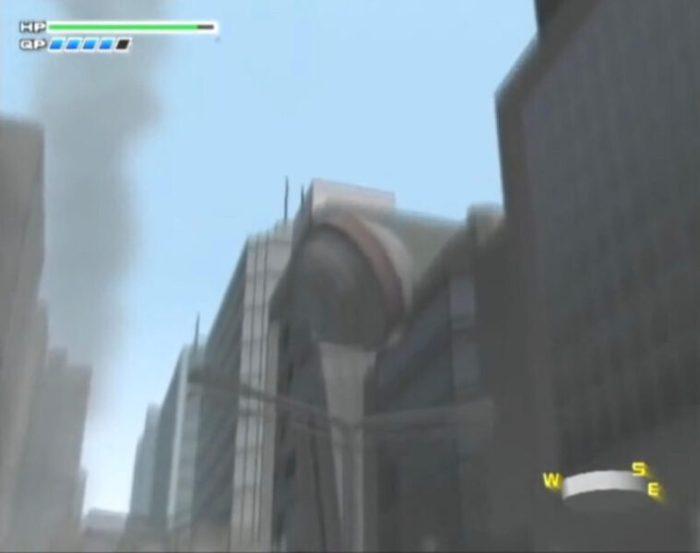 「絶体絶命都市」フィールド13