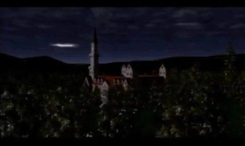 「クロックタワー」オープニング