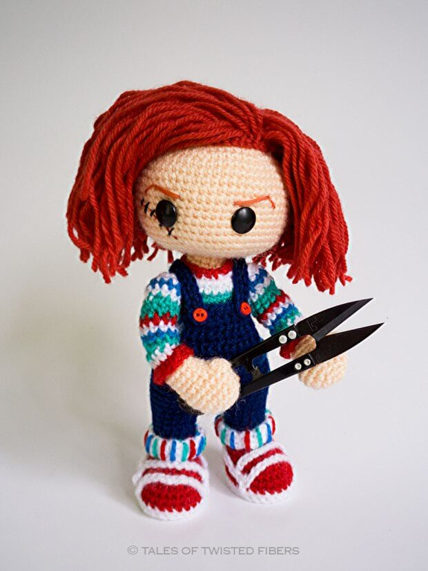 Halloween Crochet Patterns - Set of 5 (Ghost, Witch, Vampire, Cat, Fra –  Snacksies Handicraft | 827x620