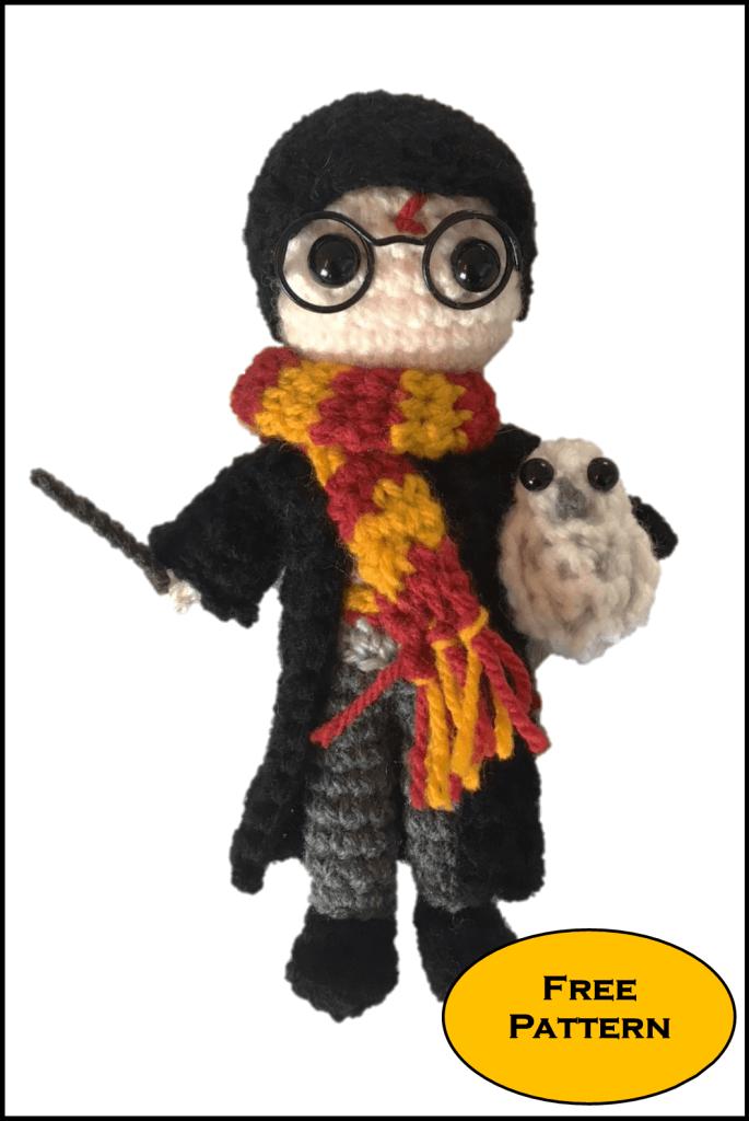 Winter Amigurumi Free Crochet Patterns | Crochet patterns ... | 1024x685