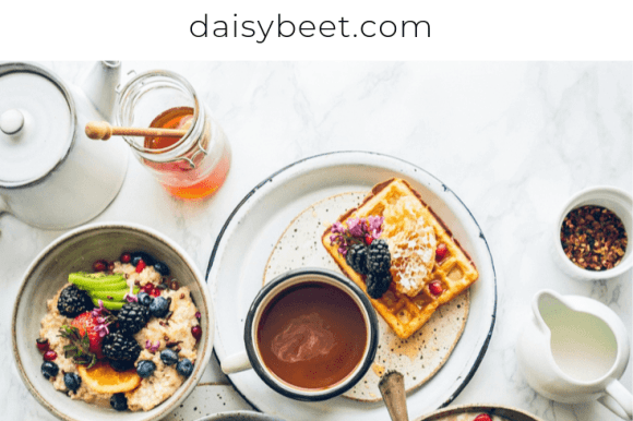 10 Healthy Make-Ahead Breakfast Recipes for Busy Mornings