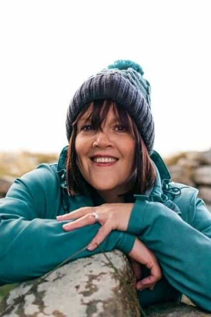 Stacey MacDonald - The Modern Story Teller