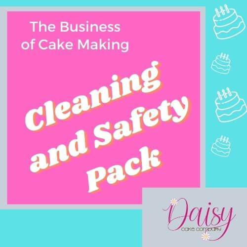 Cleaning and Safety Pack