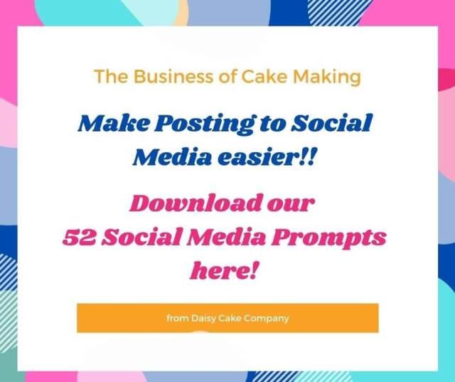 Social Media Prompts