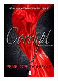 Corrupt Devil's Night book 1 - Penelope Douglas