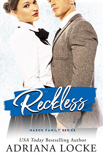 Reckless - Adriana Locke