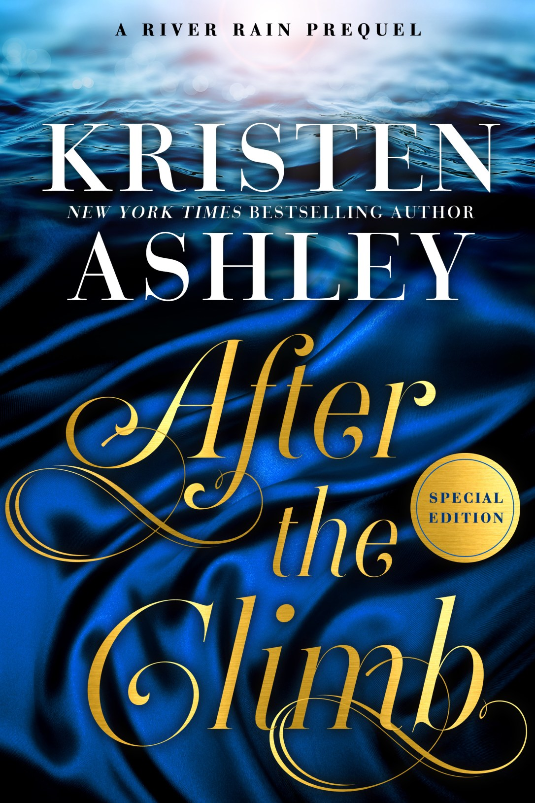 Coming Soon: After The Climb by Kristen Ashley