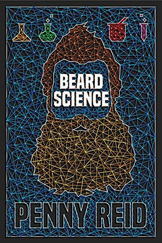 Beard Science by Penny Reid - Solving For Pie: Cletus and Jenn Mysteries book 1