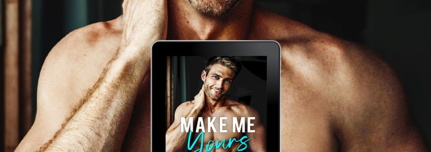 Free Book Alert: Make Me Yours by Melanie Harlow