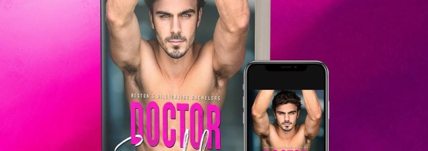 Doctor Scandalous by J. Saman