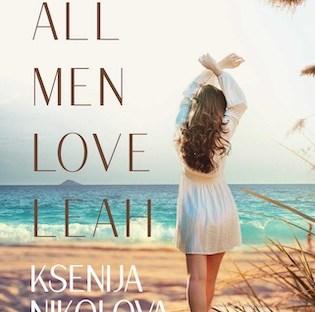 All Men Love Leah by Ksenija Nikolova
