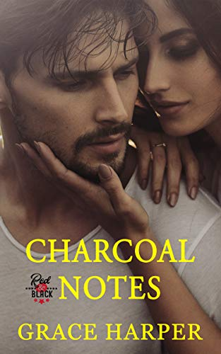 Charcoal Notes by Grace Harper