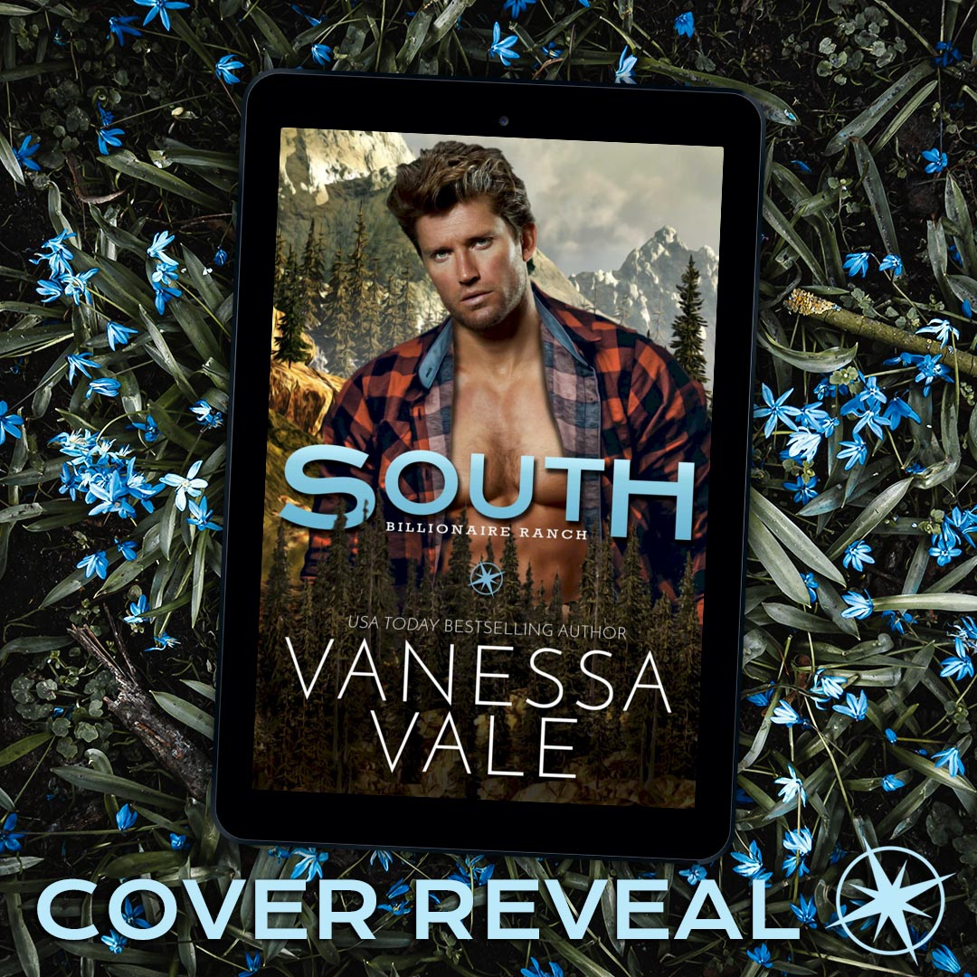 South by Vanessa Vale