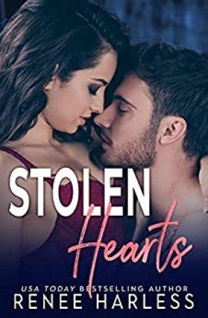 Stolen Hearts By Renee Harless