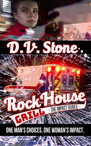 Rock House Grill by DV Stone