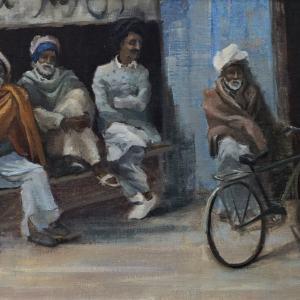 The Bike Shop, Pakistan