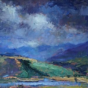 Moody Scotland