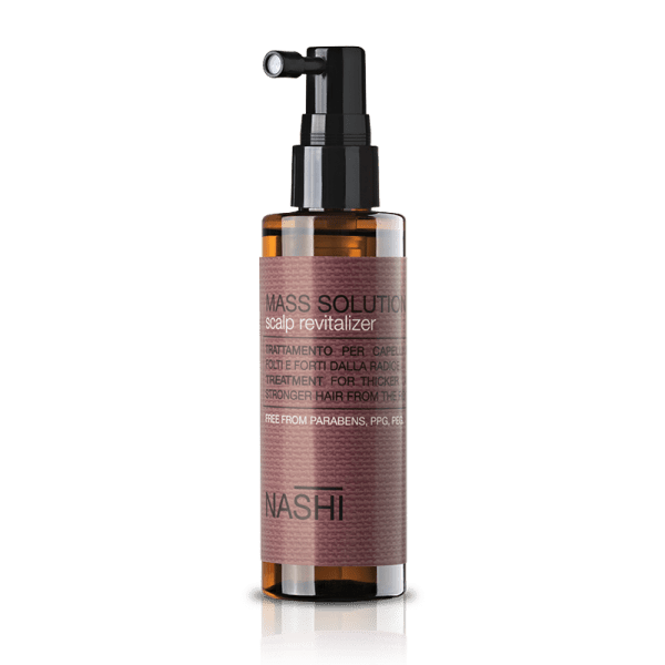 Nashi Mass Solution Scalp Revitalizer