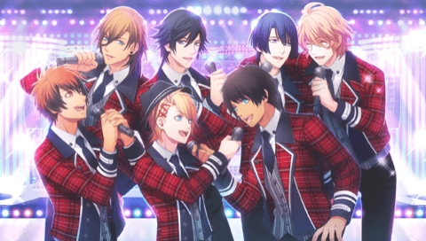 Uta no Prince-sama All Star After Secret Starish