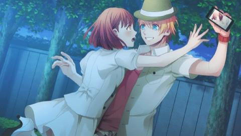 Uta no Prince-sama Kurusu Syo Cosplay Anime Game