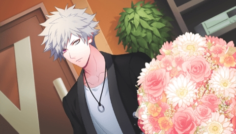 Uta no Prince-sama All Star After Secret Kurosaki Ranmaru Bouquet 1