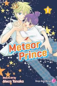 Meteor Prince Volume 1