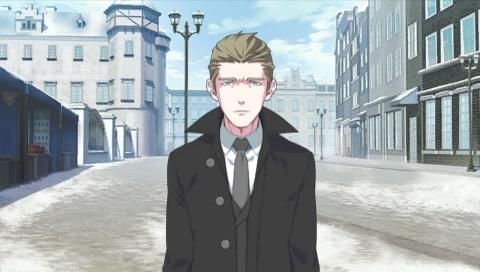 Uta no Prince-sama All Star After Secret Camus Servant