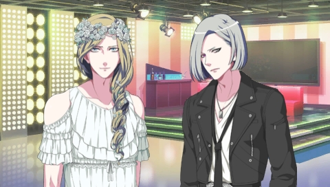 Uta no Prince-sama All Star After Secret Camus Crossdress 2