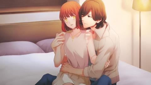 Uta no Prince-sama All Star After Secret Kotobuki Reiji True Love Ending B