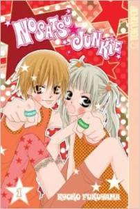 Nosatsu Junkie Volume 1
