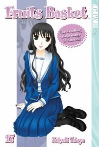 Fruits Basket Volume 17