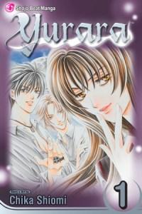 Yurara Volume 1