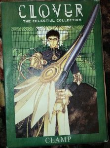 Clover: The Celestial Collection
