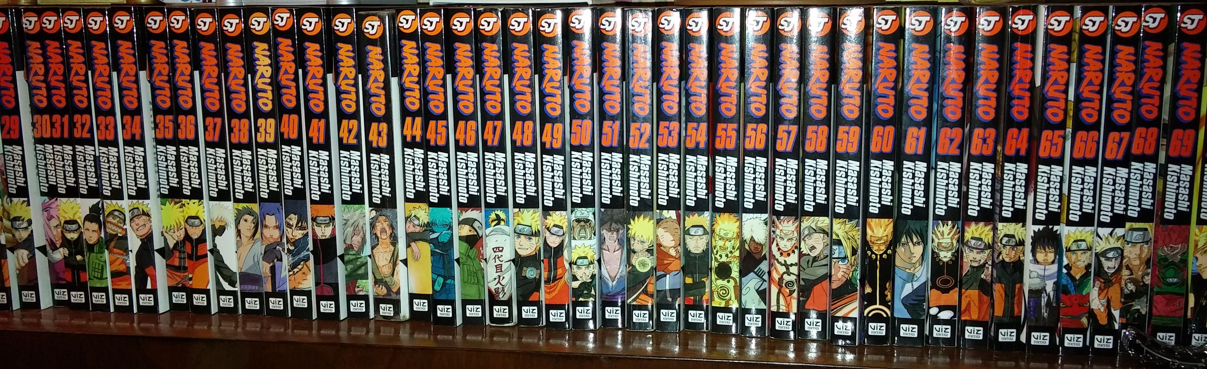 Manga Tag A Snippet Of My Collection