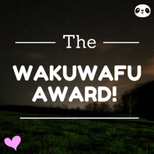The WakuWafu Award