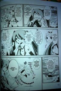 Unofficial Hatsune Mix page 134