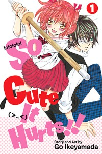 So Cute It Hurts!! Volume 1
