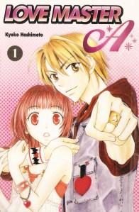 Love Master A Volume 1