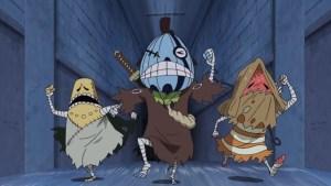 One Piece Episode 369