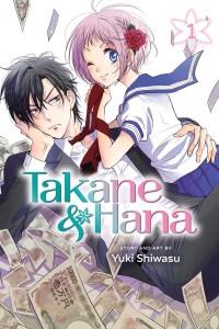 Takane & Hana Volume 1