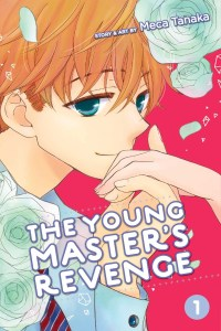 The Young Master's Revenge Volume 1