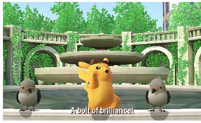 Detective Pikachu Screenshot 2
