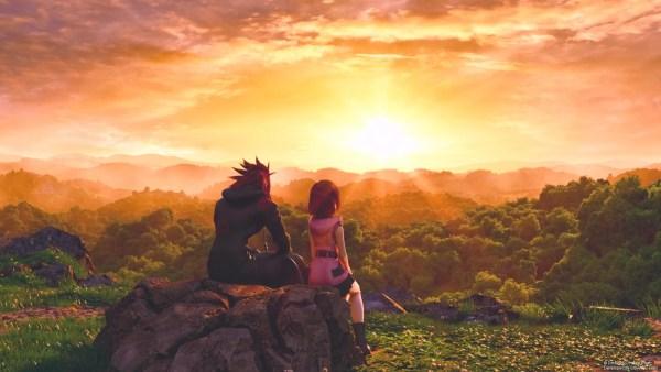 Kingdom Hearts III Screenshot 11